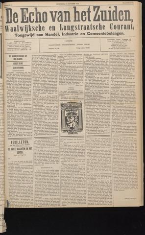 Echo van het Zuiden 1934-10-31