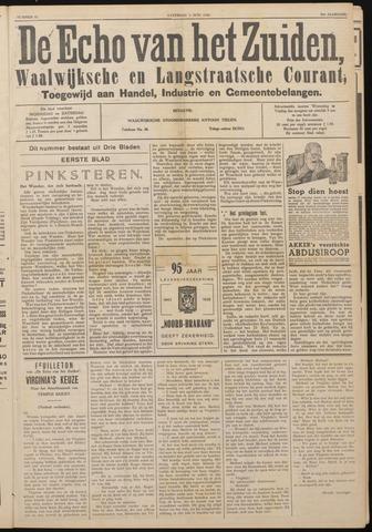 Echo van het Zuiden 1938-06-04