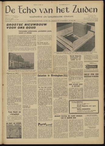 Echo van het Zuiden 1963-05-10