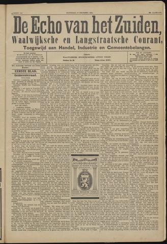 Echo van het Zuiden 1923-12-19