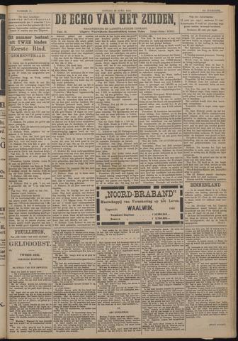 Echo van het Zuiden 1918-04-28