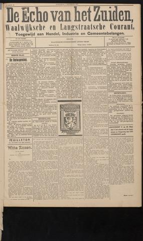 Echo van het Zuiden 1927-12-07