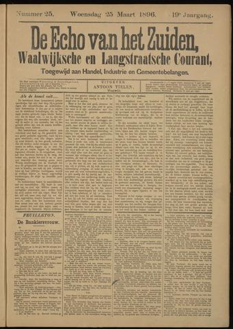 Echo van het Zuiden 1896-03-26