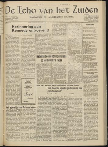 Echo van het Zuiden 1964-05-04