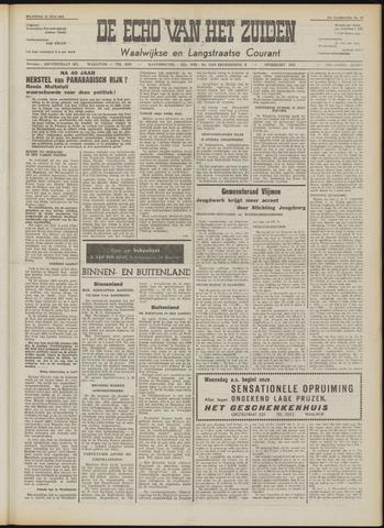 Echo van het Zuiden 1958-07-21