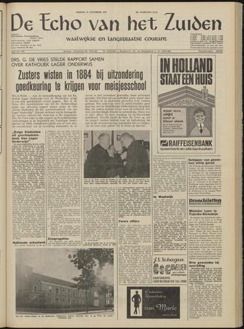 Echo van het Zuiden 1967-11-17