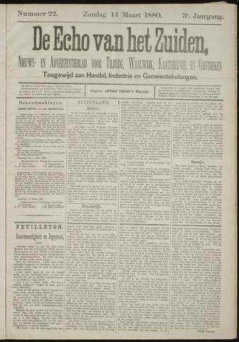 Echo van het Zuiden 1880-03-14