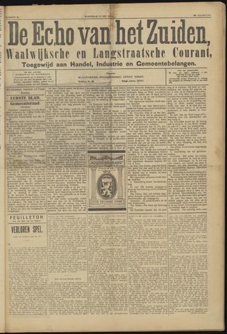 Echo van het Zuiden 1923-05-23