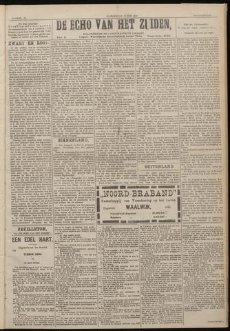 Echo van het Zuiden 1920-06-17