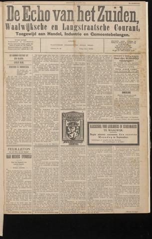 Echo van het Zuiden 1934-06-30
