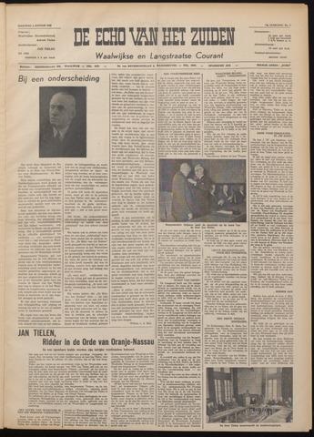 Echo van het Zuiden 1955-01-03