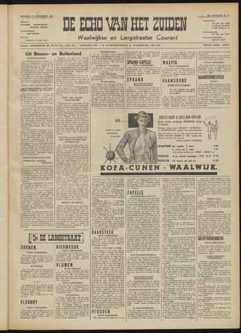 Echo van het Zuiden 1953-09-21