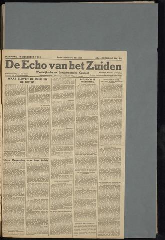 Echo van het Zuiden 1945-12-17