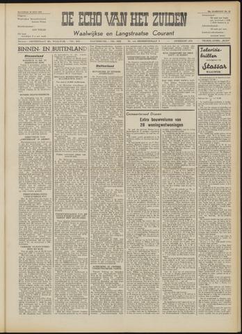 Echo van het Zuiden 1957-07-29