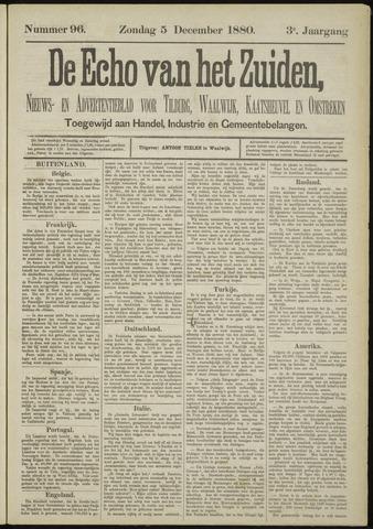 Echo van het Zuiden 1880-12-05