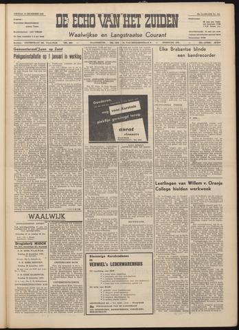 Echo van het Zuiden 1959-12-18