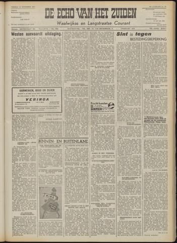 Echo van het Zuiden 1957-11-22