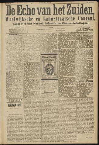 Echo van het Zuiden 1923-05-16