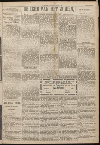 Echo van het Zuiden 1920-01-31