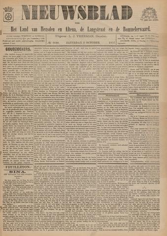 Nieuwsblad het land van Heusden en Altena de Langstraat en de Bommelerwaard 1897-10-02