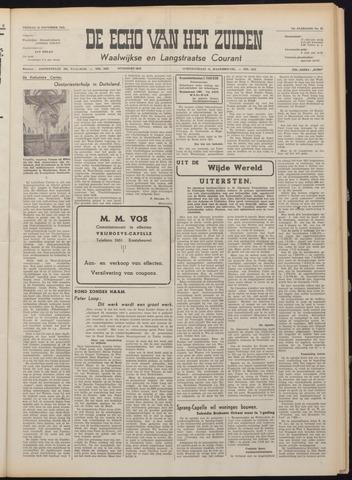 Echo van het Zuiden 1951-11-16