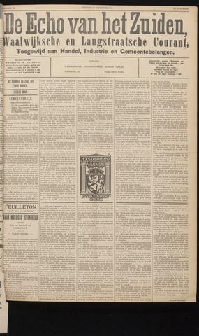 Echo van het Zuiden 1934-08-15