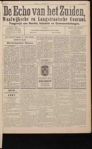 Echo van het Zuiden 1937-08-18