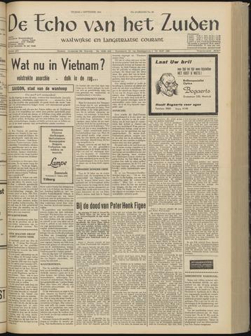 Echo van het Zuiden 1964-09-04