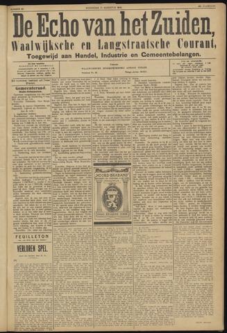 Echo van het Zuiden 1923-08-15