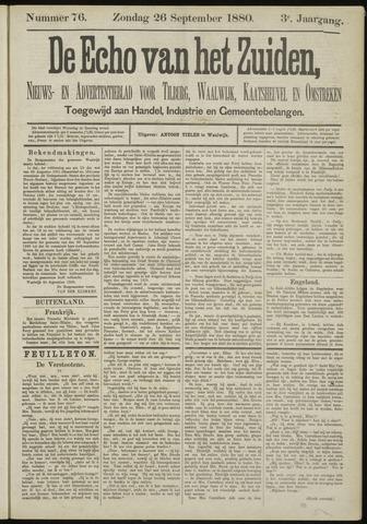 Echo van het Zuiden 1880-09-26