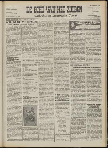 Echo van het Zuiden 1957-11-29