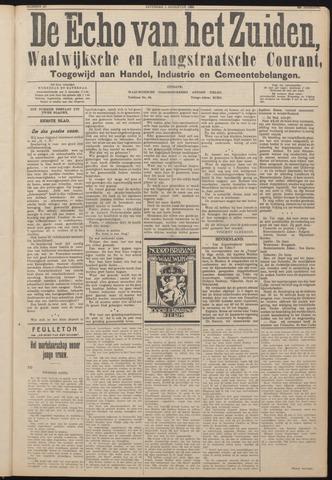 Echo van het Zuiden 1925-08-01