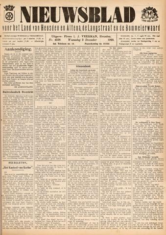 Nieuwsblad het land van Heusden en Altena de Langstraat en de Bommelerwaard 1925-12-02