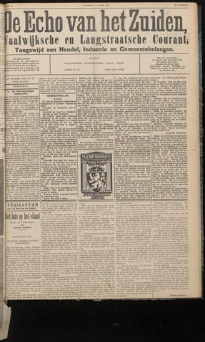 Echo van het Zuiden 1932-06-15