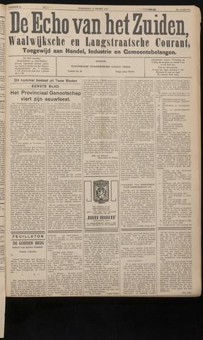 Echo van het Zuiden 1937-03-10