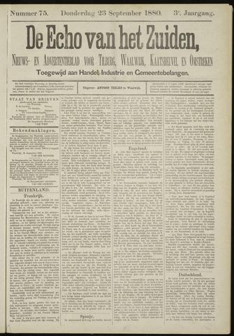 Echo van het Zuiden 1880-09-23