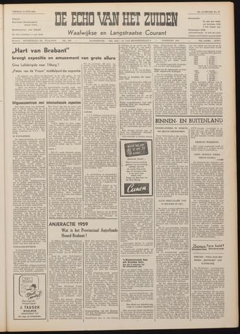 Echo van het Zuiden 1959-06-12