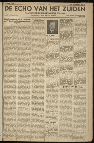 Echo van het Zuiden 1945-06-15