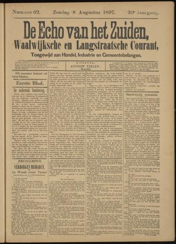 Echo van het Zuiden 1897-08-12