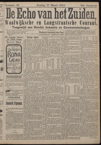 Echo van het Zuiden 1912-03-17