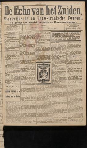 Echo van het Zuiden 1927-07-06