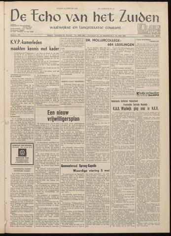 Echo van het Zuiden 1965-02-26