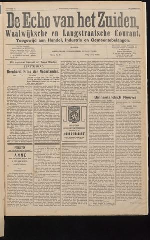 Echo van het Zuiden 1937-06-30