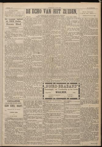 Echo van het Zuiden 1920-06-12