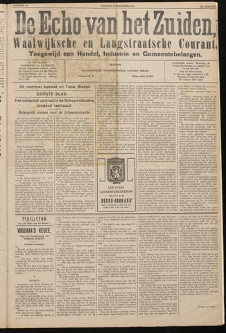 Echo van het Zuiden 1937-12-28