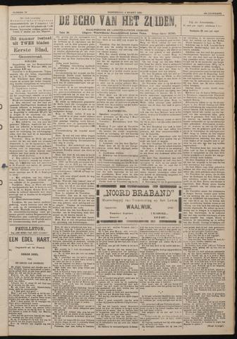 Echo van het Zuiden 1920-03-04