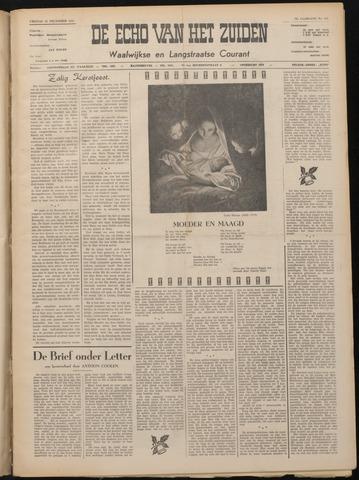 Echo van het Zuiden 1955-12-23