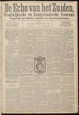 Echo van het Zuiden 1933-03-22