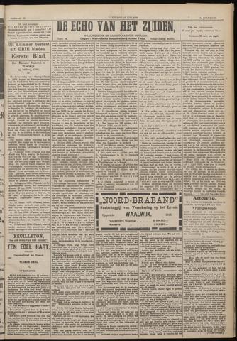 Echo van het Zuiden 1920-06-19