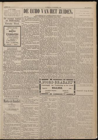 Echo van het Zuiden 1920-12-16